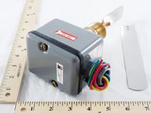 """Johnson Controls F61MG-1 1""""Spdt Nema 4,Lo-Volt-Dc,Flow Switch"""