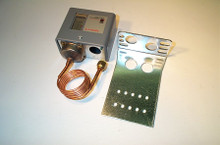"# Switch OEM P70AB-1 Johnson Controls 20/"" //100# Open-Lo Spst"