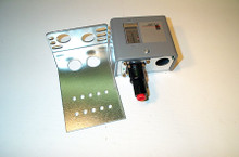 Johnson Controls P70CA-5 50/450# Open-Hi Ammonia Switch