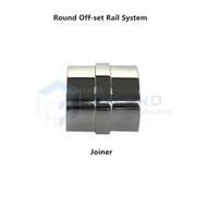 Rail joiner