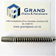306 S/S screws for pins
