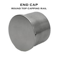 50.8 Diam Round Rail System