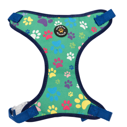 Green Paws Dog Harness