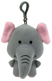 Plush Toy - Elephant