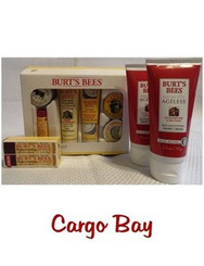 BURT'S BEES TIPS & TOES KIT with FREE US SHIPPING