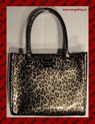 KATE SPADE HANDBAG WELLESLEY ANIMAL QUINN with FREE SHIPPING
