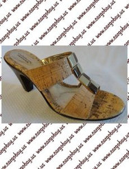 Mule Style Backless Sandals ~ Various Sizes ~ with Free Shipping