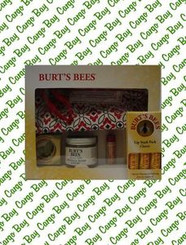 BURT'S BEES  MANICURE SET with FREE SHIPPING
