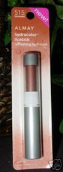 Almay Hydracolor Lipstick ~ Bronzed with Free Shipping