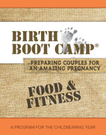 Food & Fitness: A Program for the Childbearing Year