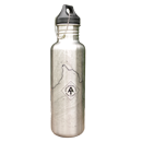 A.T. Stainless Steel Water bottle