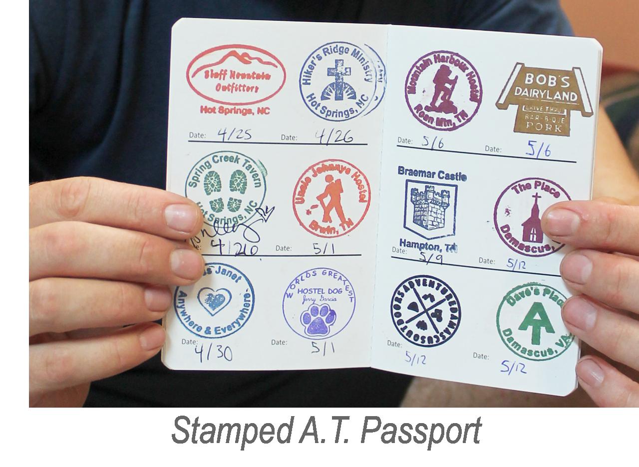 A.T. Passport