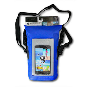 Waterproof Phone Bag--50% Off!