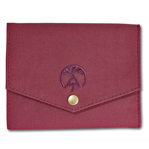 ATC Woman's Wallet--50% Off!