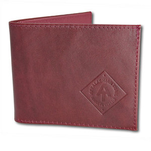 Men's Leather Wallet- ON SALE!