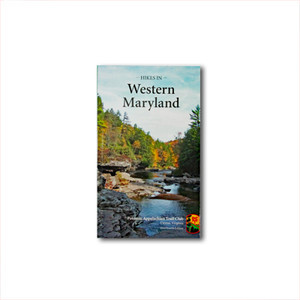 Hikes in Western Maryland -- 50% Off!