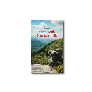 Guide to Great North Mountain Trails--50% Off!