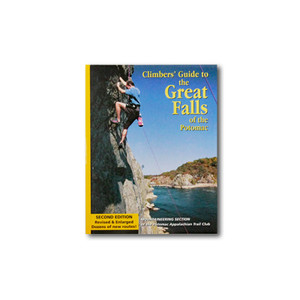 Climber's Guide to Great Falls - 50% OFF!