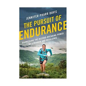 Pursuit of Endurance - HALF OFF!!