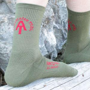 Harpers Ferry Socks