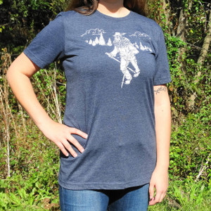 Trailworthy Hiker T-Shirt