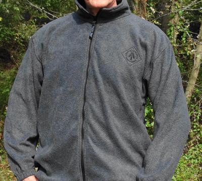 A.T. Fleece Jacket