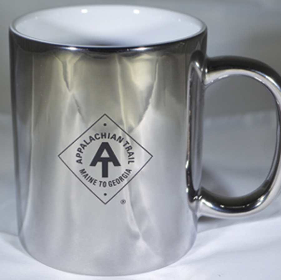 A.T. Diamond Mug