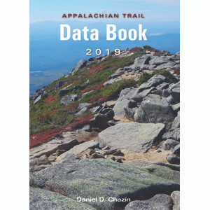 Appalachian Trail Data Book (2019)