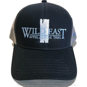 Wild East Trucker's Cap