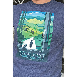 Wild East T-Shirt - ON SALE!