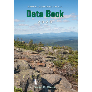 Appalachian Trail Data Book (2020)