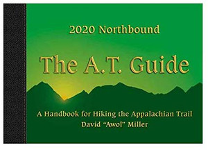 The A.T. Guide (2020 Northbound)