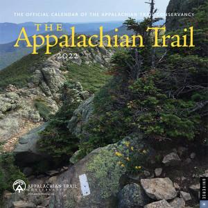 Official Appalachian Trail Conservancy Calendar (2022)