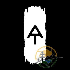 A.T. Blaze Decal