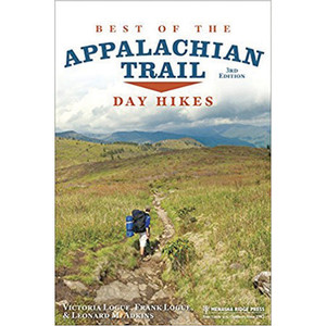 Book: Best of the Appalachian Trail Day Hikes