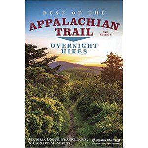 Book: Best of the Appalachian Trail Overnight Hikes