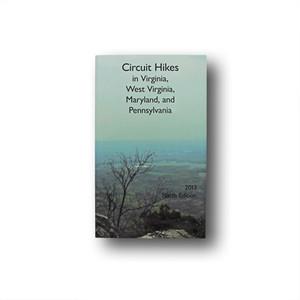 Circuit Hikes in Virginia, West Virginia, Maryland, and Pennsylvania