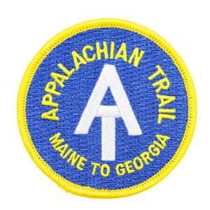 Appalachian Trail Patch