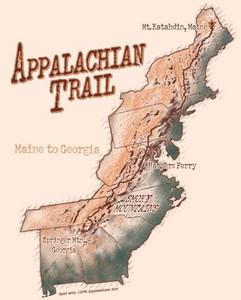 A.T. Map T-Shirt