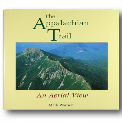 The Appalachian Trail: An Aerial View