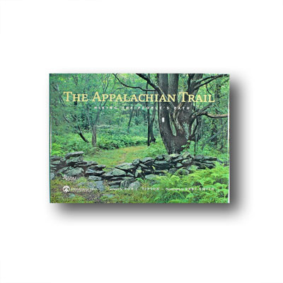 The Appalachian Trail: Hiking the People's Path
