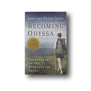 An extraordinarily well-written account by an extraordinary hiker.