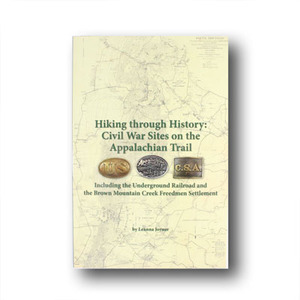 Provides a greater understanding of the area you are hiking: from Underground Railroad sites and W.E.B. Du Bois' birthplace in New England, to the Union occupation of present-day Hot Springs, N.C.