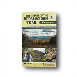 Best Hikes of the Appalachian Trail: Mid-Atlantic.