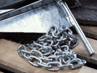 Anchor Chain, 1/4 X 5', Galvanized