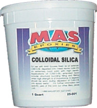 Colloidal Silica Filler, Quart