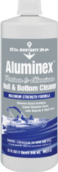 Aluminum Pontoon & Hull Cleaner, 32 oz.