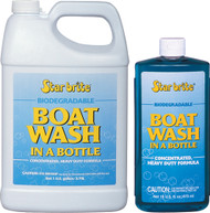 Boat Wash (Gallon)
