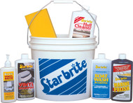 Boat Care Bucket