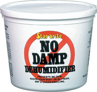 No Damp Dehumidifier, 36 oz.